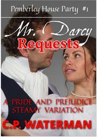 Mr Darcy Requests