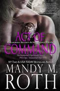 Act of Command: Paranormal Security and Intelligence