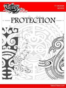 Polynesian Tattoo Designs: Protection