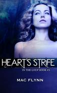 Heart's Strife (In the Loup #3)