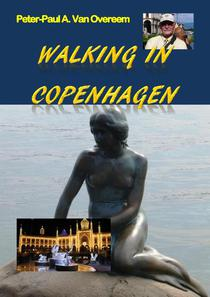 Walking in Copenhagen