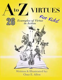 A to Z Virtues for Kids