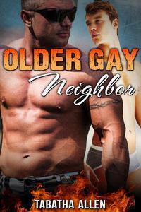 Gay Older Neighbor