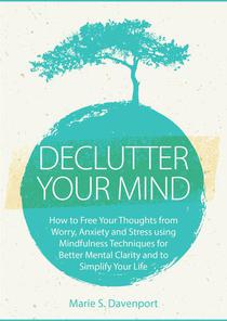 Declutter Your Mind: How to Free Your Thoughts from Worry, Anxiety & Stress using Mindfulness Techniques for Better Mental Clarity and to Simplify Your Life