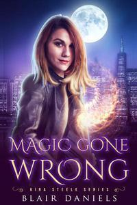 Magic Gone Wrong