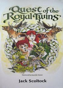 Quest of the Royal Twins