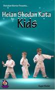 Shotokan Warrior Presents Heian Shodan for Kids
