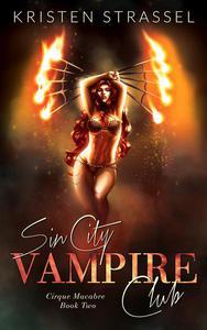 Sin City Vampire Club