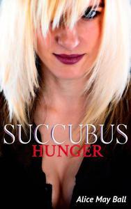 SUCCUBUS – Hunger (Demon, crossdressing, feminization)