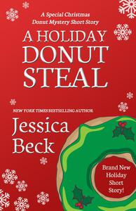 A Holiday Donut Steal