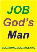 Job, God's Man
