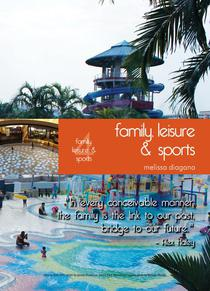 Living in Singapore: Fourteenth Edition Reference Guide - Family, Sports & Leisure