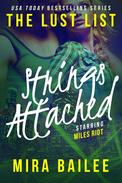 Strings Attached: The Devon Stone Prequel
