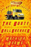 The Busty Ballbreaker