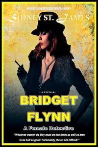 Bridget Flynn - A Female Detective