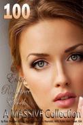 100 Erotic Romance Ebooks A MASSIVE Collection