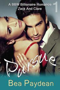Pursue (A BBW Billionaire Romance)