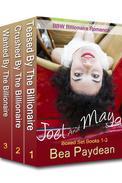 Joel And Maya Boxed Set Books 1-3 (BBW Billionaire Romance)