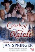 Tre cowboy per Natale
