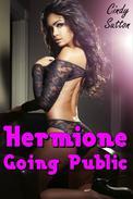 Hermione Going Public