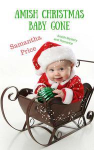 Amish Christmas Baby Gone: Amish Romance