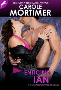 Enticing Ian (Knight Security 5)