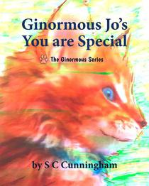 Ginormous Jo's You Are Special