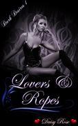 Dark Desires 1: Lovers & Ropes