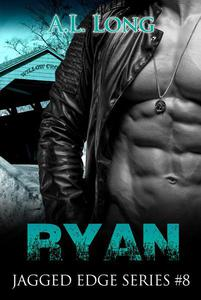 Ryan: Jagged Edge Series #8