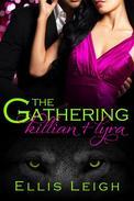 The Gathering Tales: Killian and Lyra