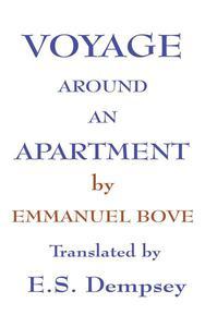 Voyage Around An Apartment