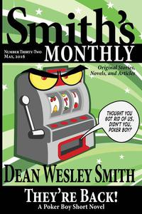 Smith's Monthly #32