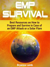 EMP Survival: Best Resources on How to Prepare and Survive in Case of an EMP Attack or a Solar Flare
