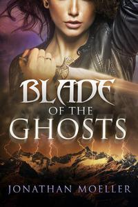 Blade of the Ghosts
