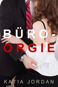 Büro-Orgie