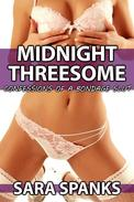Midnight Threesome