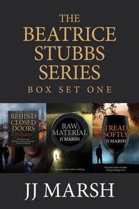 The Beatrice Stubbs Boxset One