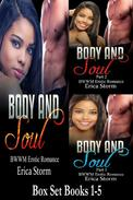 Body and Soul Box Set
