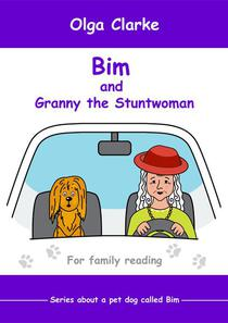 Bim and Granny the Stuntwoman