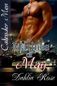 Marines of May