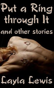 Put a Ring through It and Other Stories (piercing erotica)