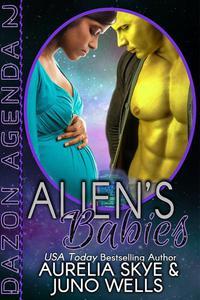 Alien's Babies