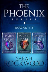 The Phoenix Series Boxset 1