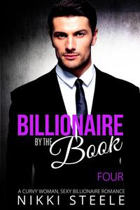 Billionaire by the Book - Four