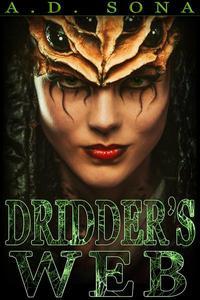 Dridder's Web (an erotic horror)
