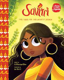 Savitri: The Task for the Mighty Demon