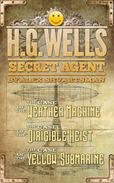 H. G. Wells, Secret Agent