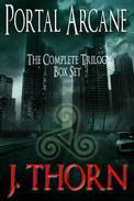 Portal Arcane: The Complete Trilogy Box Set
