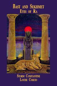 Bast and Sekhmet: Eyes of Ra