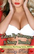 Taken By Strangers 3 Story Bundle
